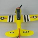 Lanyu Model AT-6 Texan
