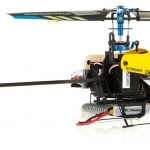Walkera Dragonfly Double Brushless CB100 (метал)